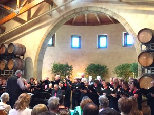 CRC sings Jacuzzi April 30, 2017