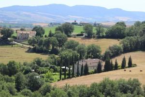 Tuscany June 2018