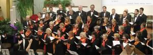 Monteverdi Chorus of Budapest in Concert Nov. 2019